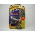 Die Cast Metal Predator Collectible Action Masters