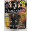 Star Trek Generations Dr. Tolian Soran Action Figure