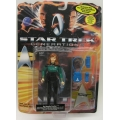 Star Trek Generations Dr. Beverly Crusher Action Figure