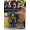 Star Trek Generations Lieutenant Commander Data Action Figure
