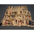 NHL Hockey Cards Lot of about 200