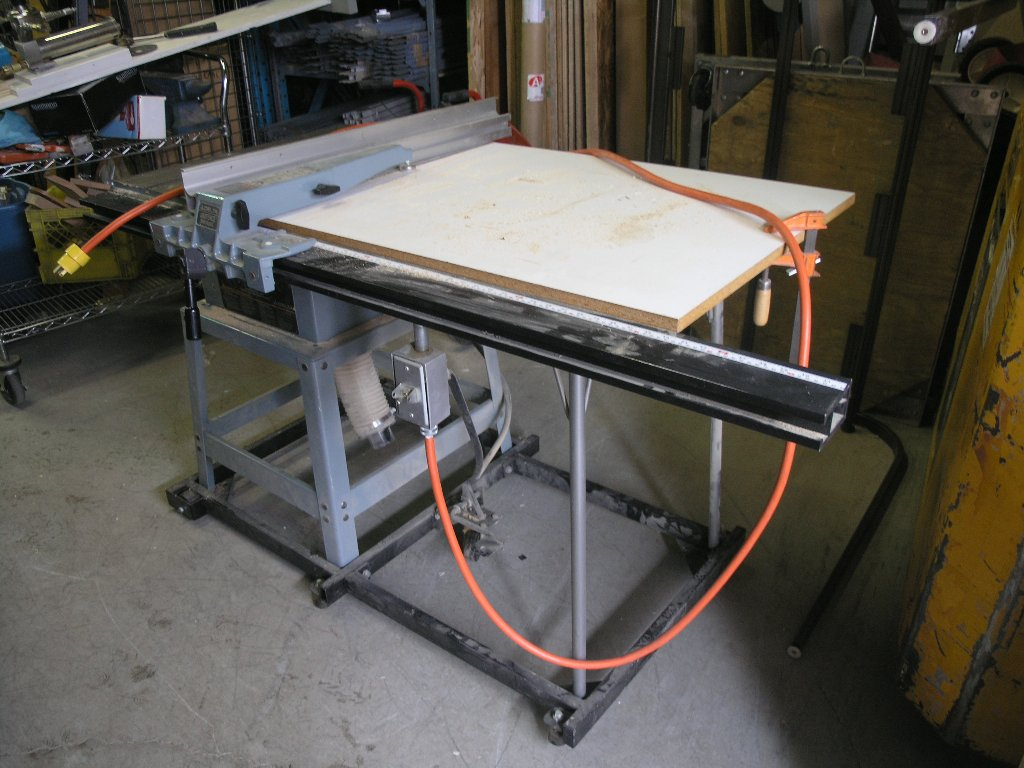 Delta 10 Quot Contractors Table Saw W Delta Unifence Guide