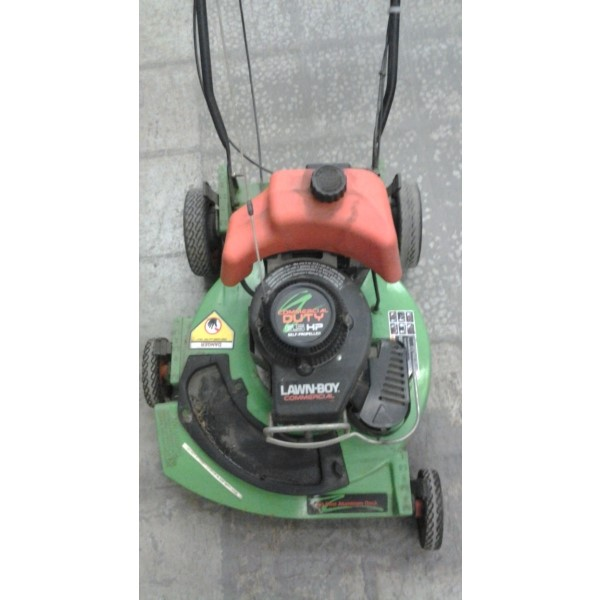 lawn boy commercial duty lawn mower 6 5 hp model 99 1517 sell used office furniture calgary buds used office furniture calgary