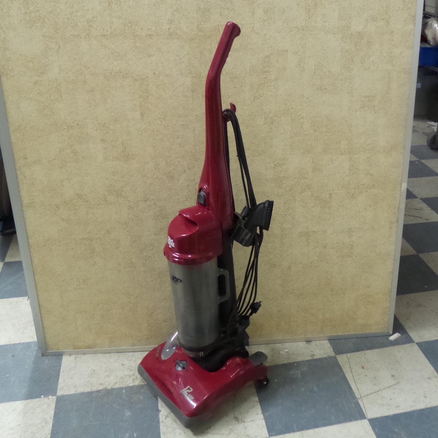 dirt devil jaguar bagless upright vacuum cleaner allsold. Black Bedroom Furniture Sets. Home Design Ideas