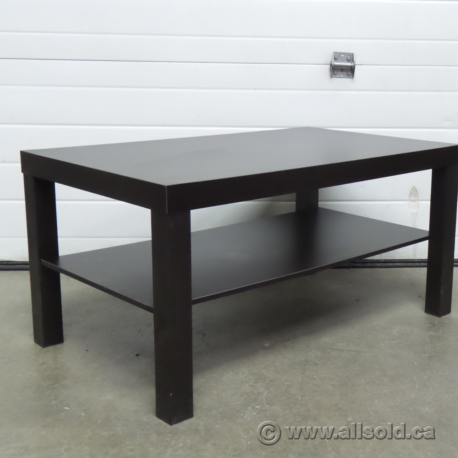 ikea lack black coffee table buy sell used office furniture calgary. Black Bedroom Furniture Sets. Home Design Ideas