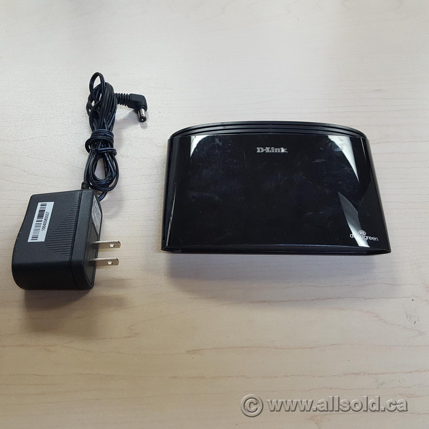 D Link 5 Port Gigabit Switch Dgs 1005g Allsold Ca